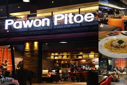 Pawon Pitoe Cafe, Tempat Nongkrong dan Wisata Kuliner di  Bandung