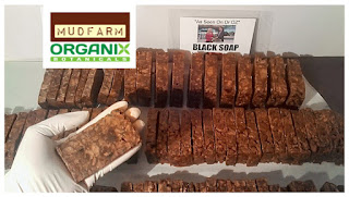African Black Soap For Sale in Canada