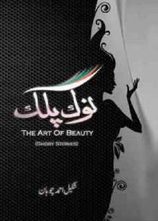 Nok Palak Afsane By Shakeel Ahmad Chohan