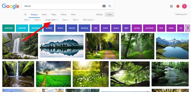 Google se No Copyright Images / Photos (Copyright free images) kaise download kare