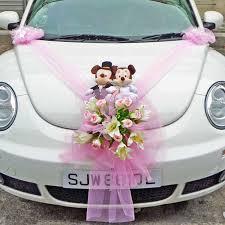 Cheap Wedding Car Hire London
