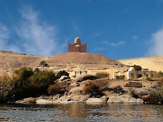 Egito Antigo: A Vida ao longo do Nilo