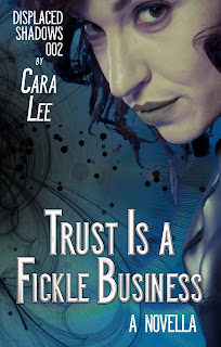 cover for Trust Is a Fickle Business