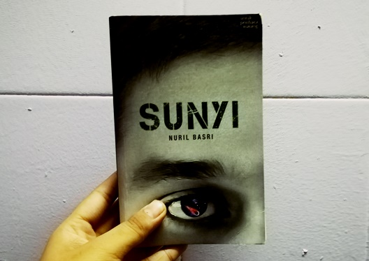 Review Novel FIXI : Sunyi by Nuril Basri
