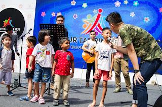 Christmas day - singapore event company
