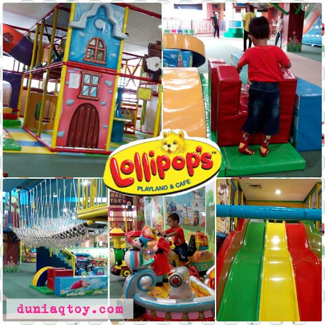 lollipop playland