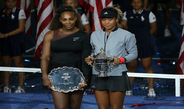 Naomi Osaka Emerges First Japanese Woman To Win Grand Slam Title As She  Defeats Serena Williams To Win US Open