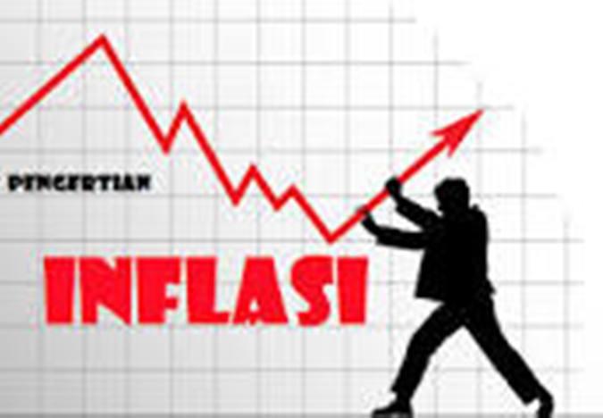 Kantor Perwakilan Bank Indonesia (BI) Provinsi Maluku menargetkan inflasi Maluku pada 2018 akan menurun dan diperkirakan sebesar setengah persen.