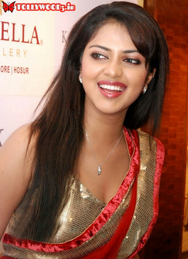 Paul Biodata Actress Amala Tamil