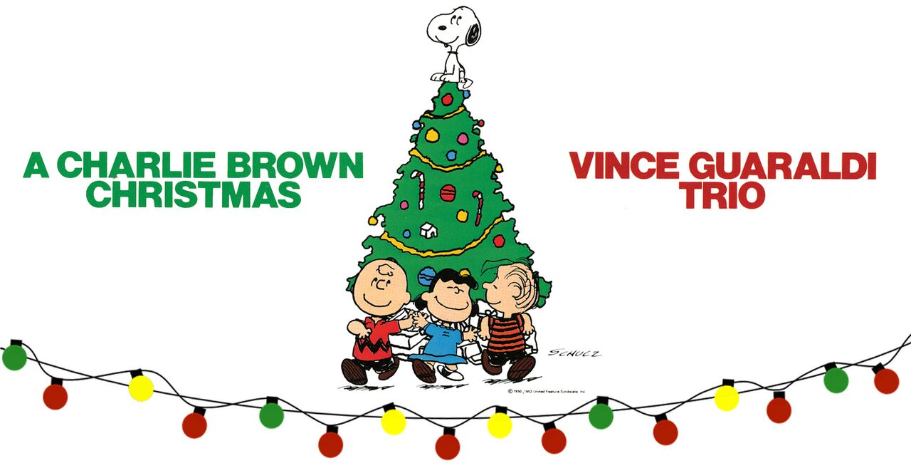 A Charlie Brown Christmas Soundtrack.Amy Clary A Charlie Brown Christmas Soundtrack Now On Vinyl
