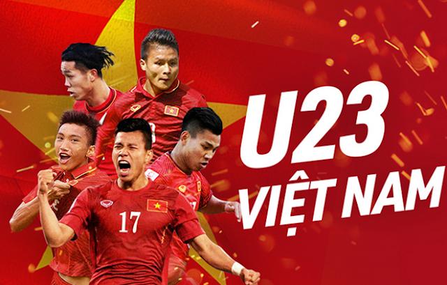 Các cầu thủ U23 VIệt Nam đã sẵn sàng cho giải đấu này - Win2888vn