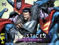 Injustica 2 #37