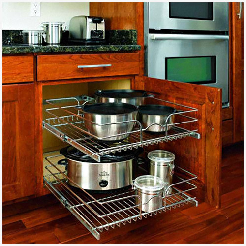 Kitchen Small Cabinet: 9 AMAZING SMALL KITCHEN CABINET FITTINGS