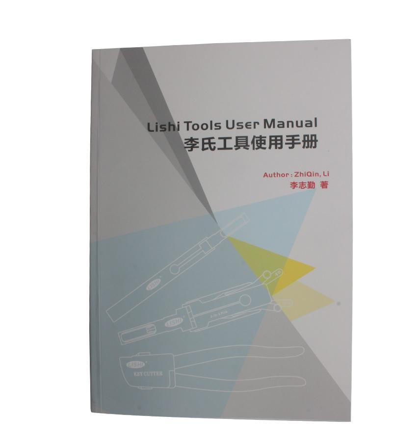 Lishi 2 in 1 locksmith tool: Lishi 2 in 1 user guide download