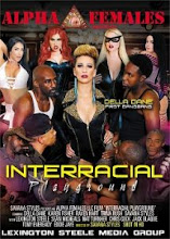 Interracial Playground XxX (2018)