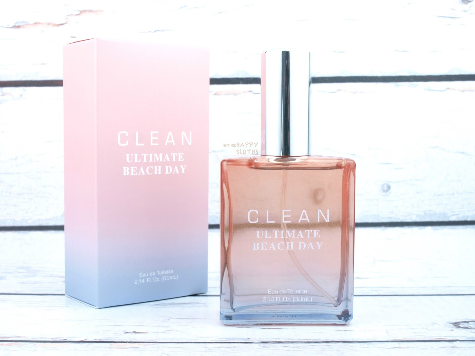 Clean Ultimate Beach Day Eau de Toilette: Review