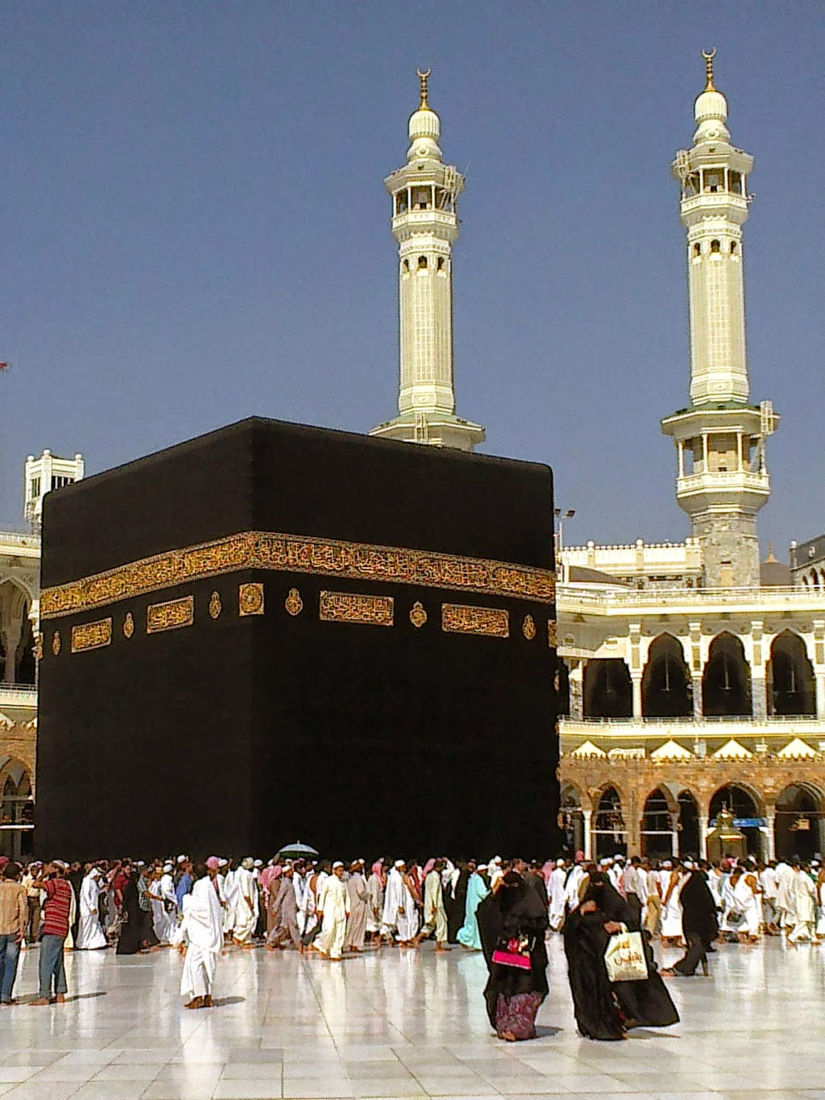 MALIK: Khana Kaba Beautiful Images