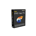 Original WinX DVD Copy Pro 3.9 Lifetime License
