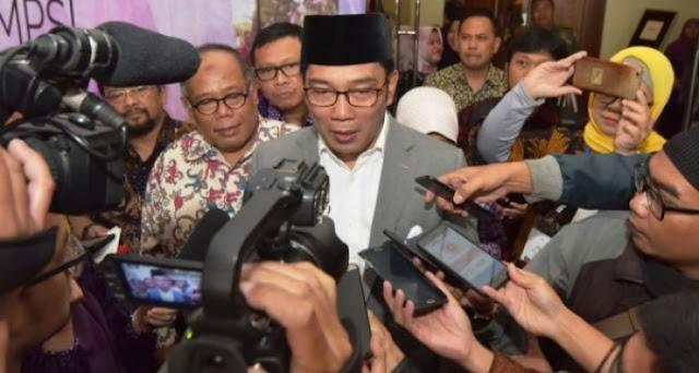 Ridwan Kamil: Hukum Oknum Biadab yang Keroyok Suporter Persija