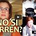 Watch: Ibinisto ni Jinggoy Estrada kung sino si 'WARREN' na bagong BF ni Sen Leila de Lima