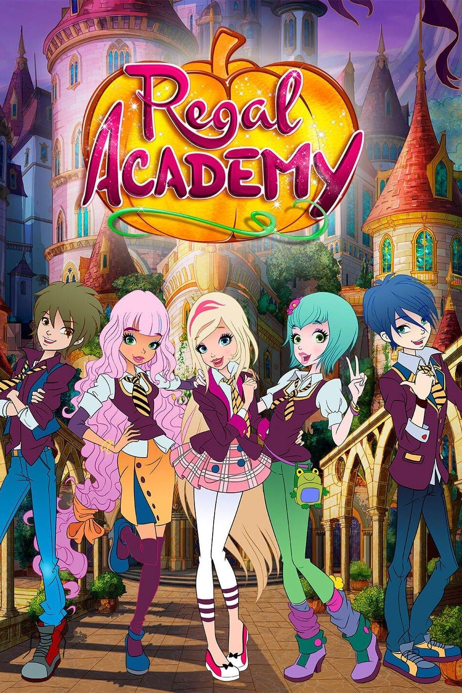 Academie Regala In Romana Online Dublat Episodul 1