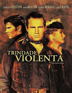 Trindade Violenta - DVDRip Dublado