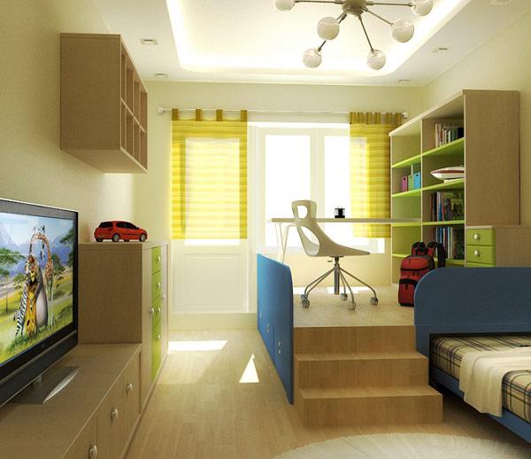 Teenage boy bedroom decorating ideas | Bedroom
