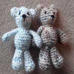 http://dippycatcrochet.blogspot.com.es/2016/05/little-bear.html