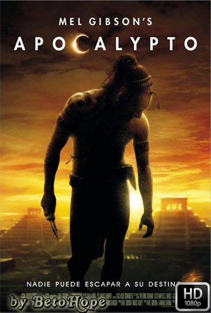 Apocalypto [2006] HD 1080P Latino [Google Drive] GloboTV