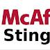حذف اكثر من 5000 نوع من الفيروسات باستخدجام اداة McAfee Stingger