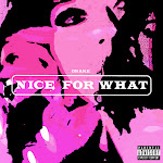 Drake - Nice For What - Single Cover