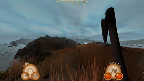 Sir, You Are Being Hunted ScreenShot 03
