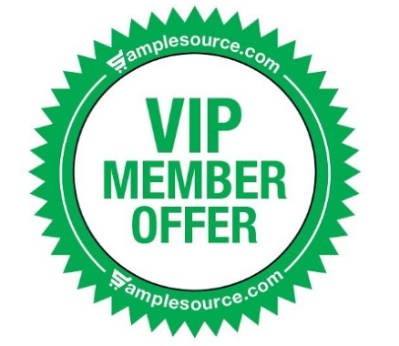 SampleSource Fall VIP Sample Offers Coming