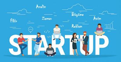 Startup projelerine fixerkit ekibinin desteği tam
