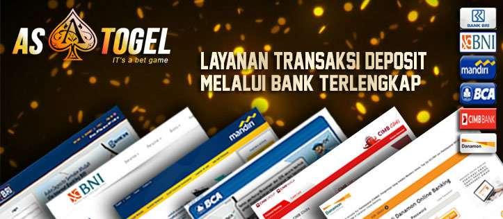 Bandar Togel Support Bank Cimb