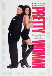 Pretty Woman movie cover