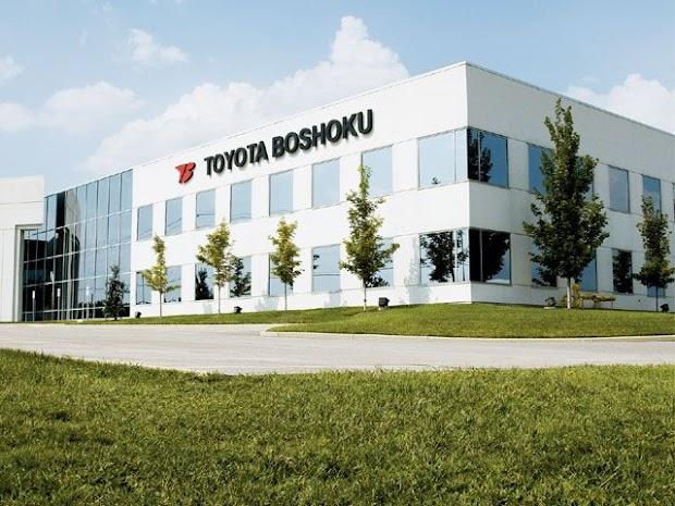 Lowongan Kerja PT Toyota Bhosoku Indonesia September 2017