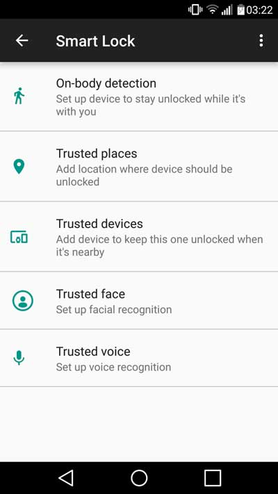 Kelebihan android N