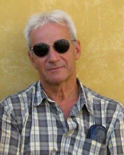INTERVISTA: Giancarlo Bosini, scrittore
