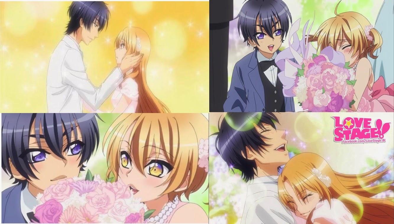 Confesso Que Fiquei Meio Receosa De Assistir Esse Anime Quando Vi Cara Pensei Era Um Romance Homoafetivo E Lancamento Mas Assisti O 1o Epi