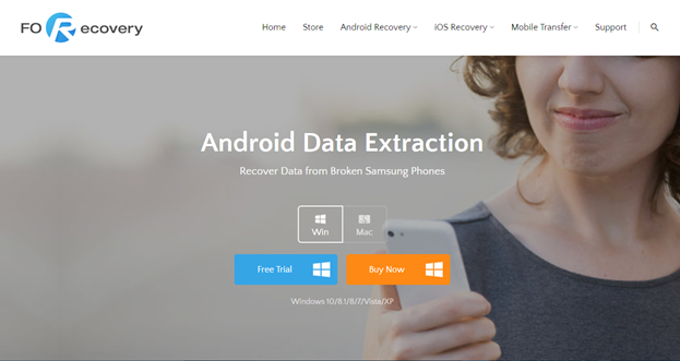 FoRecovery Android Data Extraction Review