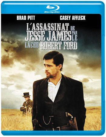 The Assassination of Jesse James by the Coward Robert Ford (2007) Dual Audio Hindi 720p BluRay x264 1GB Full Movie Download