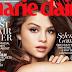 """Selena Gomez es la portada de la revista """"Marie Claire"""" (FOTOS + ENTREVISTA)"""