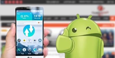 تثبيت اي نسخة الريكوفري TWRP الرسمية على هاتفك الأندرويد عبر التطبيق الرسمي| بدون الحاجة إلى حاسوب
