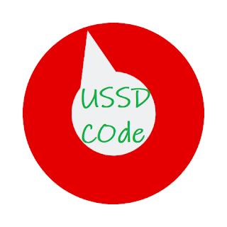 Vodafone USSD Code