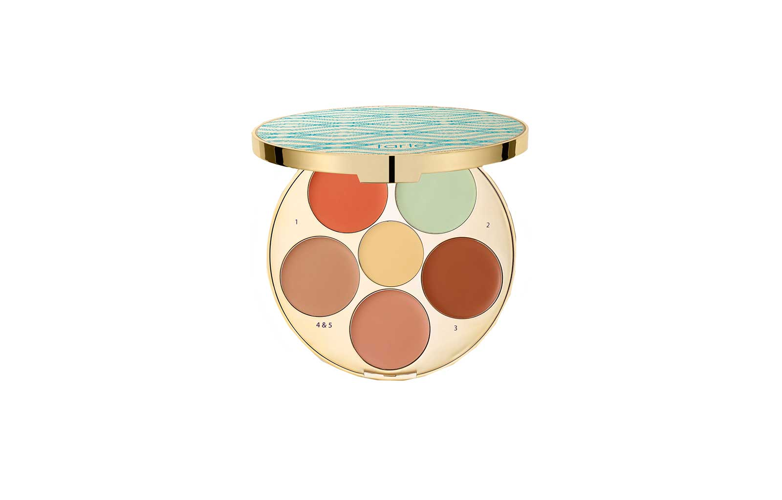 Dupes maquillage tarte color correcting