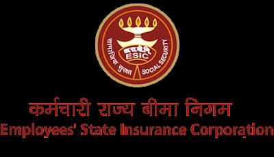 ESIC Results 2016-17 UDC MTS Steno @ esic.nic.in