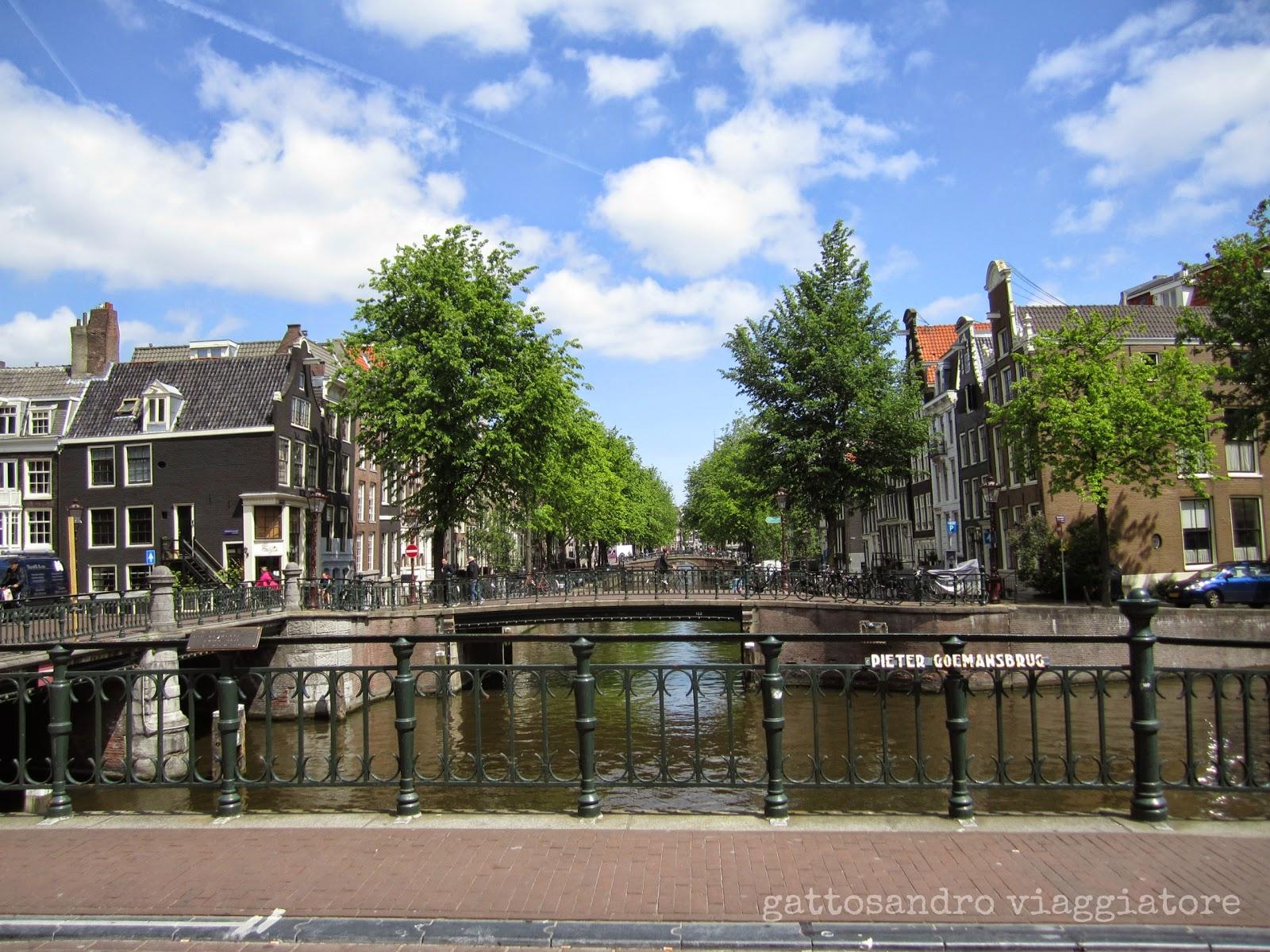 Leidsegracht/Prinsengracht