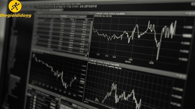 """Giá cổ phiếu MWG đã bay mất 6000 đồng, khiến Thế giới di động cũng """"bốc hơi"""" hàng nghìn tỷ"""