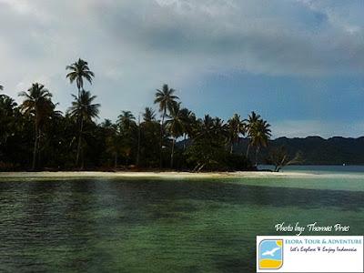 Pulau Balak eloratour
